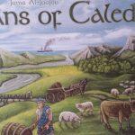 Clans of Caledonia recensione