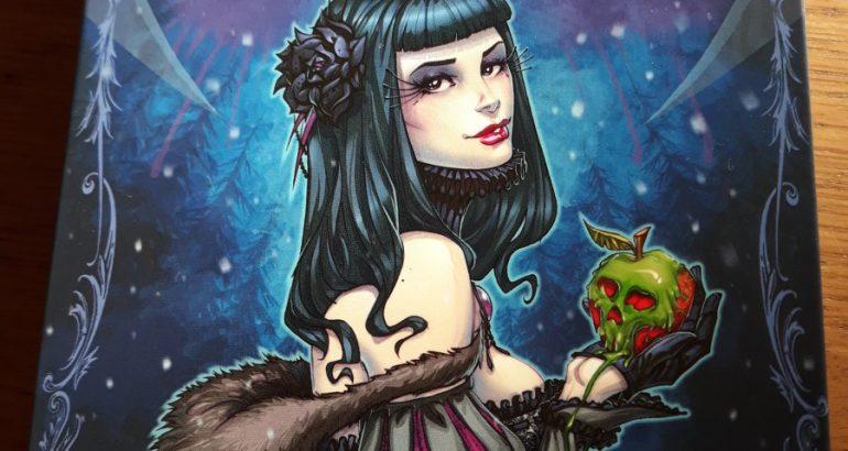Dark Tales Biancaneve – Recensione