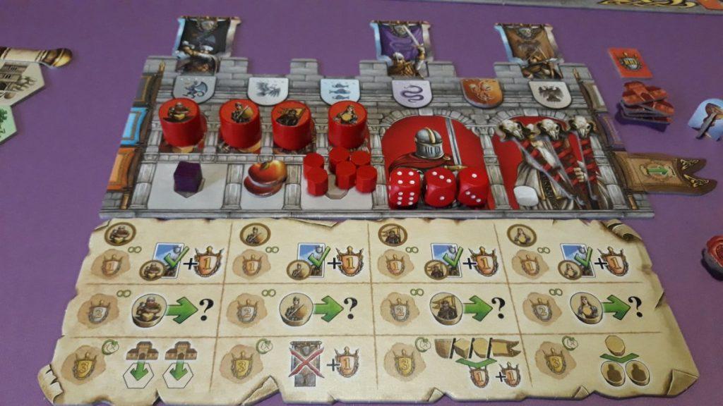 recensione di Merlin