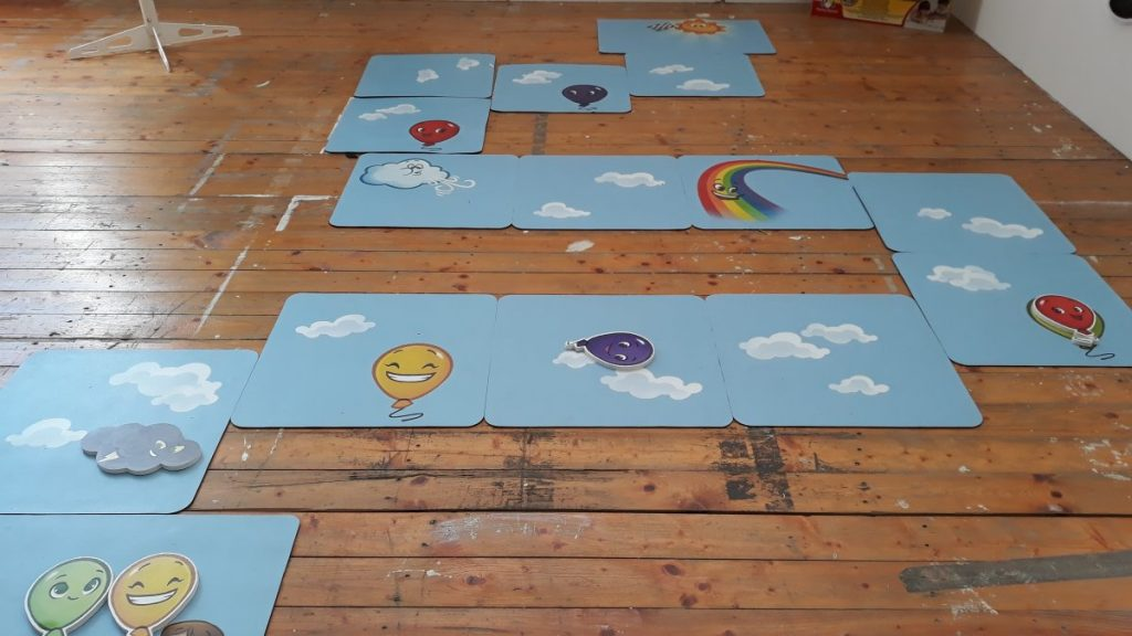 PlayKids - Balloons