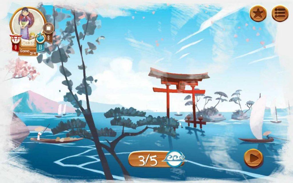 app di Tokaido