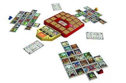 Between 2 Castles - Ghenos Games
