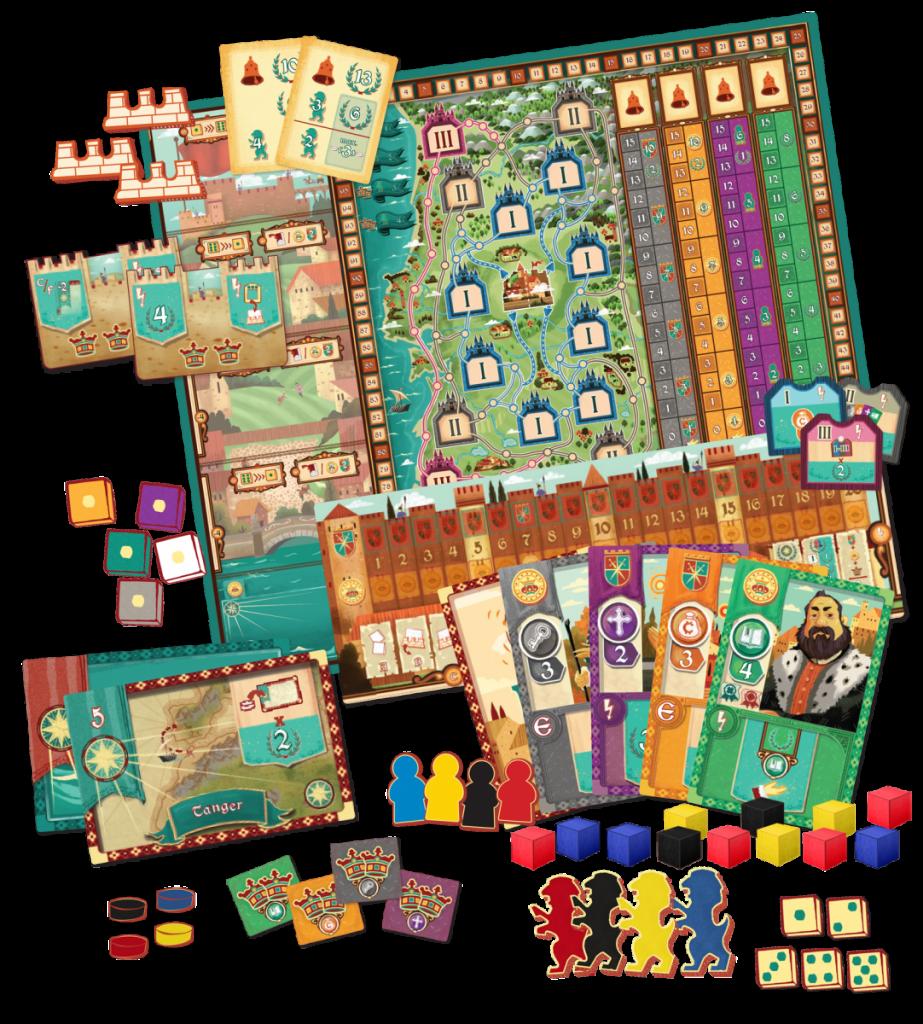 Coimbra - Ghenos Games