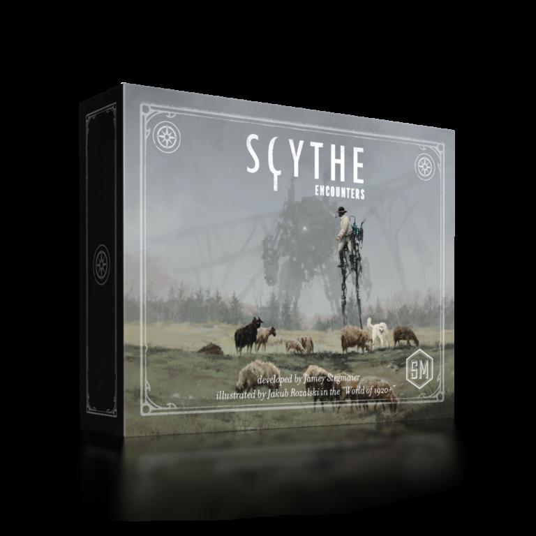 Scythe-Encounters-Ghenos