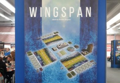 Wingspan - Modena Play