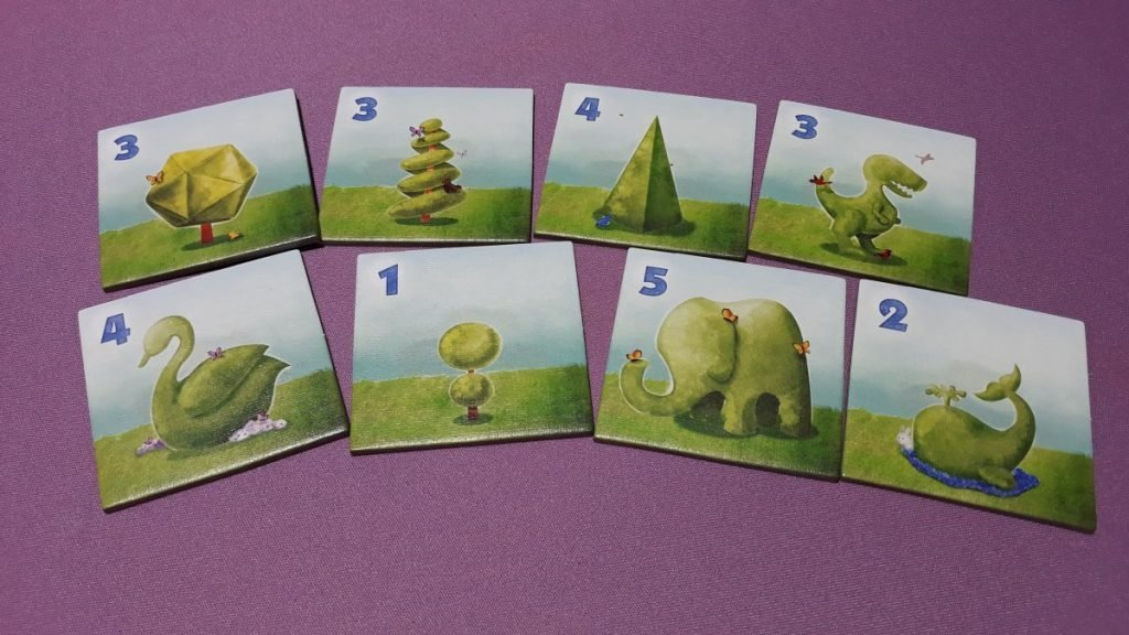 Topiary 4
