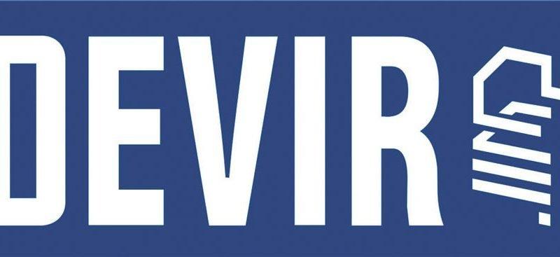Devir Logo
