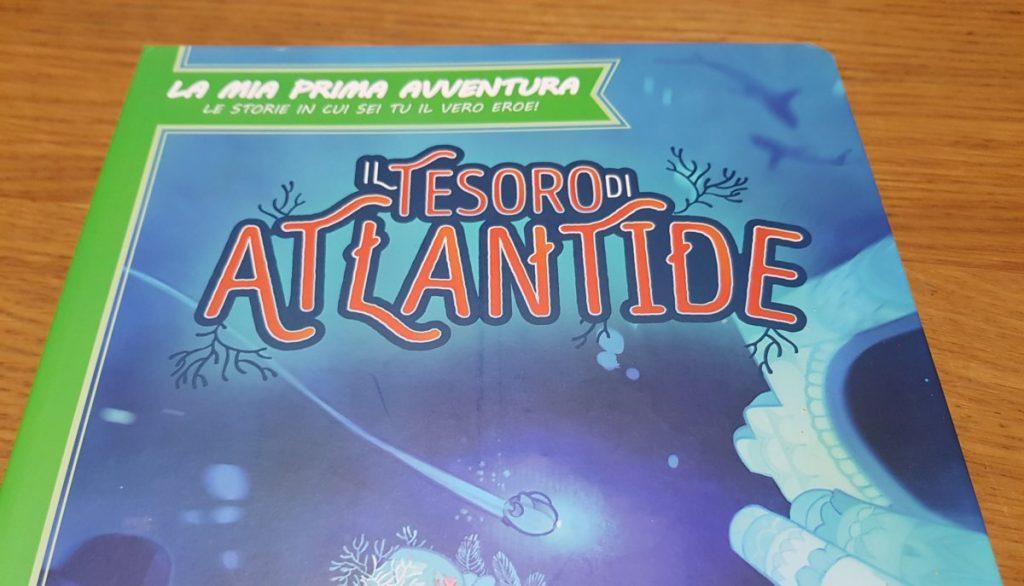 Il tesoro di Atlantide