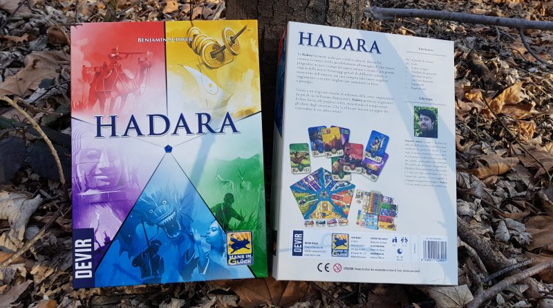 Hadara Devir