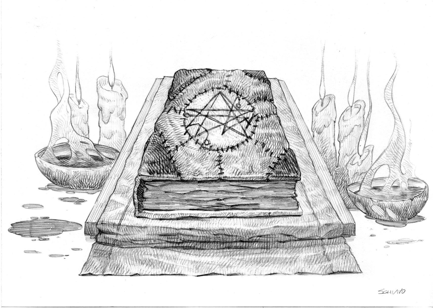 The-Necronomicon-libro