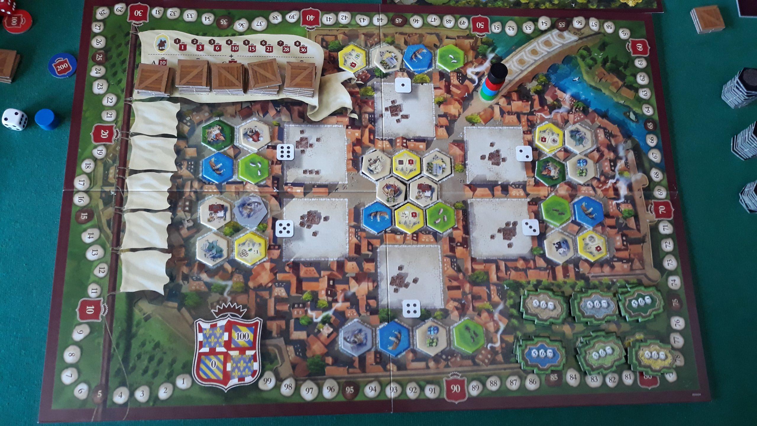 I castelli della Borgogna deluxe 6