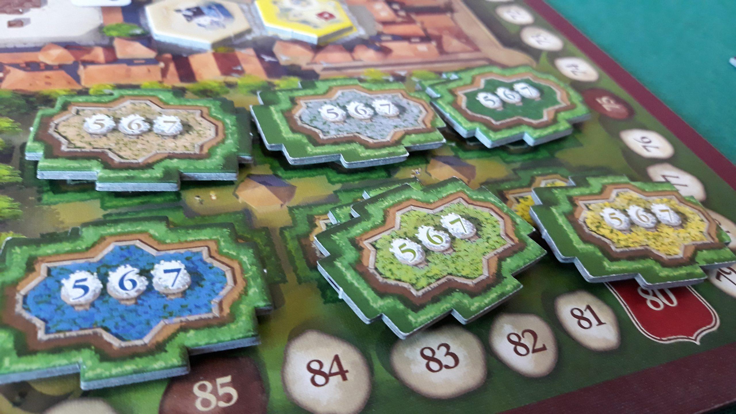 I castelli della Borgogna deluxe 3