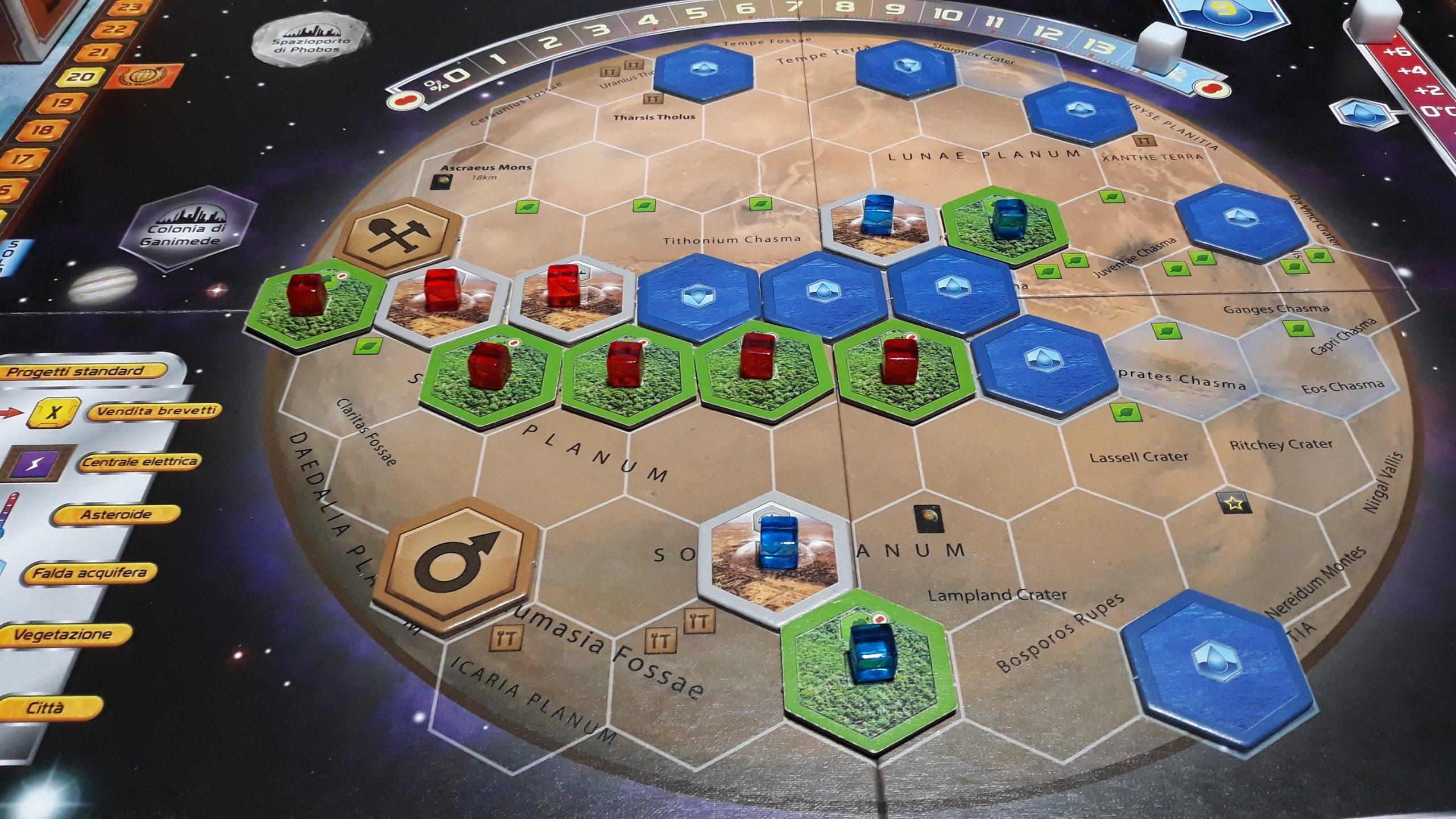 Terraforming Mars 3