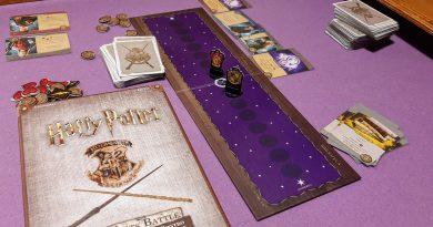 Harry Potter Hogwarts Battle: difesa contro le arti oscure – Recensione